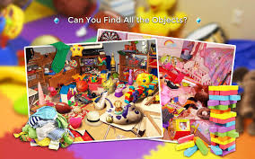 crazy kids room hidden object android apps on google play