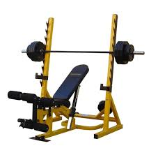 Weight Bench Leg Exercises Bodymax Cf516 3 In 1 Bench Leg Curl And Preacher