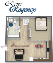 1 Bed 1 Bath Apartment Reno Regency Apartments Apartment Genie Reno Apartments