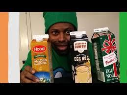 Southern Comfort Eggnog Vanilla Spice Southern Comfort Barber U0027s U0026 Hood Egg Nog Taste Test Youtube