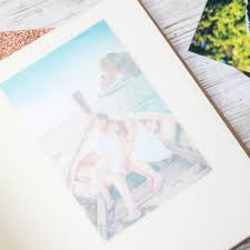 honeymoon photo album leather honeymoon photo album with font by begolden