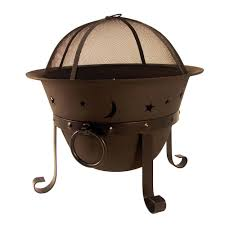 home depot fire pit black friday bond manufacturing key largo 24 in fire table 66874 the home depot