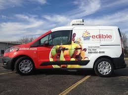 edible delivery edible arrangements delivery trucks fedex trucks for sale
