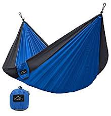 Winner Outfitters Double Camping Hammock by Best Camping Hammocks Reviews 2017 Plus Buying Guide