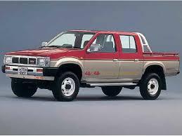 nissan pickup 1987 nissan datsun 1985 1986 1987 1988 1989 пикап 9 поколение