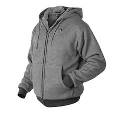 venture heat evolve heated hoodie heated sweater
