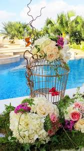Decorative Bird Cages For Centerpieces by Bird Cage Centerpiece Ideas 4 Her Big Day And Party Pinterest