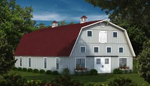 Barns Turned Into Homes by Timber Frame Wood Barn Plans U0026 Kits Southland Log Homes