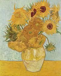 Van Gogh Museum Floor Plan by Van Gogh Museum Restoring U0027sunflowers U0027 Artnet News