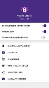 power version unlocker apk volume unlock apk free tools app for android apkpure