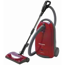 Shop Vacs At Lowes by Shop Panasonic Canister Vacuum At Lowes Com