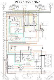 thesamba com type 1 wiring diagrams cool vw dune buggy diagram