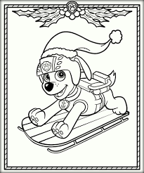 paw patrol coloring pages printable coloring pages kids