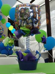 Buzz Lightyear Centerpieces by 176 Best Toys Story Ideas Images On Pinterest Toy Story Birthday