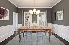 modern dining room colors interior design