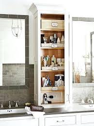 Bathroom Vanity Storage Tower Bathroom Vanity Storage Tower Best Ideas About Bathroom Vanity