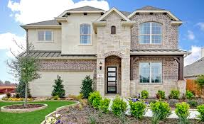 Windsor Homes Floor Plans by New Homes In Anna Tx Homes For Sale New Home Source