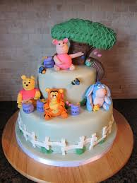winnie the pooh baby shower cake diary of a cakeaholic