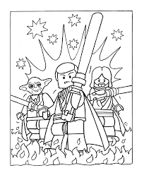 free coloring pages of star wars luke skywalker angry birds star