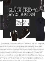 bath and body thanksgiving sale saks fifth avenue off 5th black friday 2017 sale blacker friday