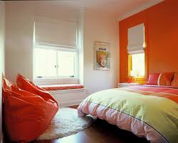 fabulous orange and aqua room kids modern with orange children u0027s