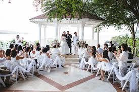 palladium wedding garden gazebo gp jamica grand palladium wedding packages and
