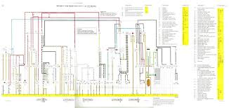 wiring diagram vw t2 ignition coil wiring bay loom transporter