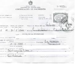 new website launched to find long lost cuban birth certificates