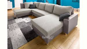 Fabric Sofa Set Buy Lovely Ebiere Modern U Shaped Fabric Sofa Set Furnish Ng