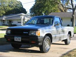 mazda b2200 1992 mazda b series pickup information and photos zombiedrive