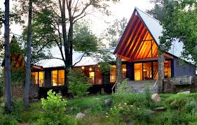 cabin style home rustic cabin plans modern rustic house plans