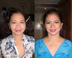 ninang wedding makeup u2013 bridal prenups special events