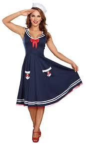 Dirty Halloween Costumes Women Sailor Sailor Halloween Costumes