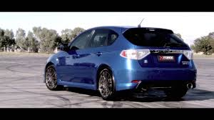 subaru wrx hatch xforce exhaust systems for subaru wrx hatch 2008 2011 youtube
