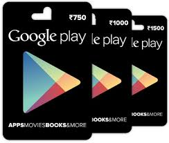 playstore gift card play gift card recharge offer get 50 cashback on