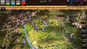 Gettysburg Map Ultimate General Gettysburg Conquering The Map Codex Vs