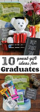 gift ideas for graduation 10 great gift ideas for graduates