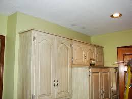 image of best oak crown molding oak crown moulding for kitchen