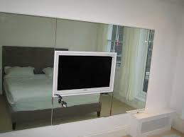 living how to install flat screen tv on wall properly wall units