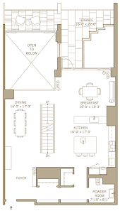 Find House Floor Plans By Address Condos For Sale In Brooklyn Pierhouse At Brooklyn Bridge Park
