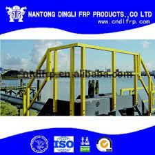 Fiberglass Handrail Anti Corrosion Outside Frp Fiberglass Handrail Buy Fiberglass