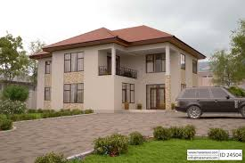 Economy House Plans by 4 Bedroom House Plans U0026 Designs For Africa House Plans By Maramani