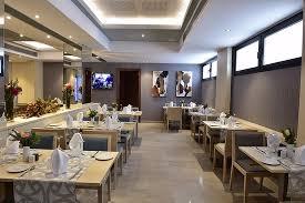 le restaurant buffet l u0027escale picture of az hotel kouba algiers