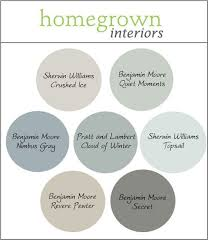 transitional paint color for modern interiors gray blue and
