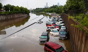 What Are Flood Plains The Texas Floods Are So Big They Ended The State U0027s Drought Wired