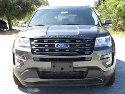 Ford Explorer Xlt - new 2017 ford explorer xlt augusta ga near martinez ga gerald