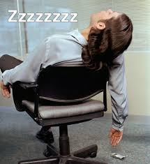 Sleeping At Your Desk How To Beat The Post Lunch 3 Pm Coma At Work Craveonline