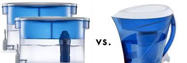 Pur Vs Brita Faucet Water Filter Vs Zerowater