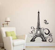 Eiffel Tower Room Ideas Online Buy Wholesale Eiffel Tower Wall Decor From China Eiffel