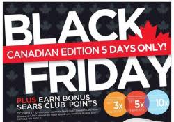 sears black friday ad 2017 sears canada black friday 2017 ad deals u0026 sales bestblackfriday com
